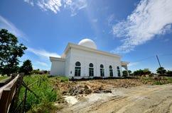 De nieuwe Moskee van Matang Jaya Royalty-vrije Stock Fotografie