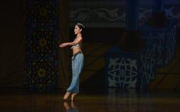 """ de Nights†del """"One mil y uno del ballet de la sirena Imagen de archivo libre de regalías"""