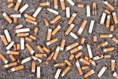 De no fumadores Imagen de archivo libre de regalías