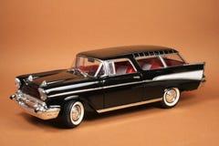 De Nomade 1957 van Chevrolet Royalty-vrije Stock Foto
