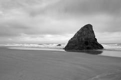 De noordelijke kust van Californië. Royalty-vrije Stock Afbeeldingen