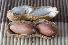 De noot van de pistache Stock Afbeelding