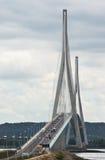 de normandie pont Στοκ Εικόνες