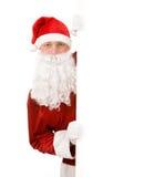 De nota van Kerstmis Royalty-vrije Stock Foto