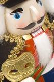 De Notekrakers van Kerstmis Royalty-vrije Stock Afbeelding