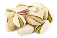 De noten van de pistache Stock Fotografie