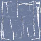De Noten van Grunge stock illustratie