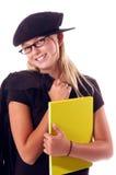 De nouveau à l'école 3 Photos stock