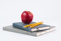 De nouveau au fond d'école (EPS+JPG) Images stock