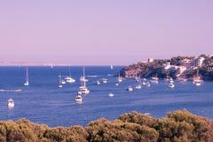 De Nova van Palma Royalty-vrije Stock Fotografie