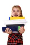 De nuevo a escuela Fotografía de archivo libre de regalías