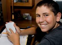 De nuevo a la escuela 3 Fotos de archivo libres de regalías