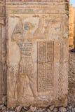 De Oase van Dakhla, Egypte stock afbeeldingen
