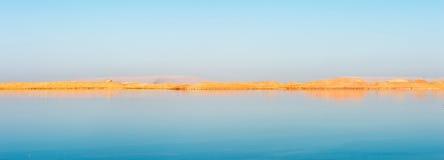 De Oase van Dakhla, Egypte royalty-vrije stock fotografie