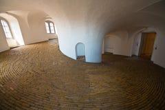 De observatietoren van het binnenland Royalty-vrije Stock Foto