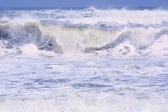 De oceaan Royalty-vrije Stock Afbeelding