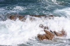 De Oceaan Stock Afbeeldingen