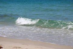 De Oceaan Stock Afbeelding