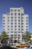 De oceaanAandrijving van het Hotel van Getijden Stock Afbeeldingen