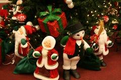 De Ochtend van Kerstmis Royalty-vrije Stock Foto's