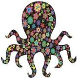 De octopus Stock Foto's