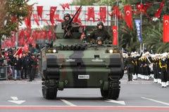 29 de octubre celebración del día de la república de Turquía Fotografía de archivo libre de regalías