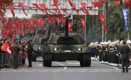 29 de octubre celebración del día de la república de Turquía Foto de archivo