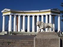De Oekraïne, Odessa. Stock Foto's