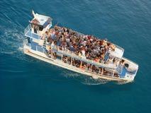 De Offerte van de cruise Royalty-vrije Stock Foto's