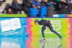 De Olympische Spelen 2012 van de jeugd Royalty-vrije Stock Foto