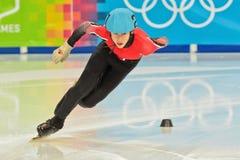 De Olympische Spelen 2012 van de jeugd Royalty-vrije Stock Fotografie
