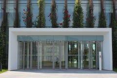 De omgeving van Milaan Stock Afbeelding