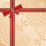 De omslag van de gift Stock Fotografie