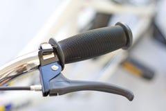 De Onderbreking van de fiets Royalty-vrije Stock Afbeelding
