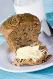 De Onderbreking van de muffin Royalty-vrije Stock Afbeeldingen
