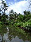 De onuitgegeven foto's van Manus Island Scenery Royalty-vrije Stock Afbeelding