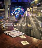 De Onzorgvuldige Joes Bar van Key West Royalty-vrije Stock Afbeeldingen