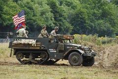 De oorlog en de Vrede tonen 2011 Royalty-vrije Stock Afbeelding