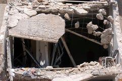 2006 de Oorlog van Libanon Royalty-vrije Stock Fotografie