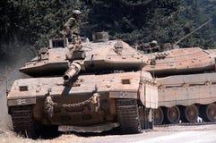 2006 de Oorlog van Libanon Royalty-vrije Stock Foto's