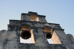 De Opdracht van San Antonio Royalty-vrije Stock Afbeeldingen