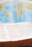 De opdrachten van de wereld Royalty-vrije Stock Afbeelding