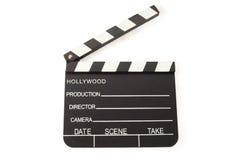 De open Lei van de Film (de raad van de Klep) Stock Foto