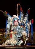 De Opera Gongshunzidu van Kunqu stock foto's