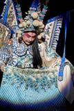 De Opera van Kunqu: Gongshunzidu stock afbeeldingen