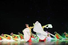 de opera van Peking Stock Foto's