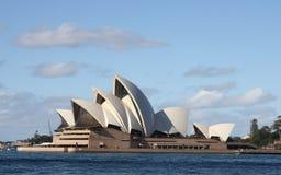 De operahuis van Sydney stock foto