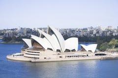 De operahuis van Sydney Royalty-vrije Stock Afbeelding