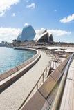 De operahuis van Sydney Stock Fotografie