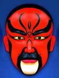 De operamasker van Peking Royalty-vrije Stock Fotografie